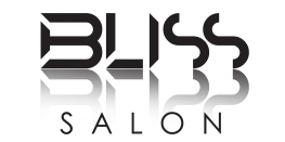 logo Bliss Salon